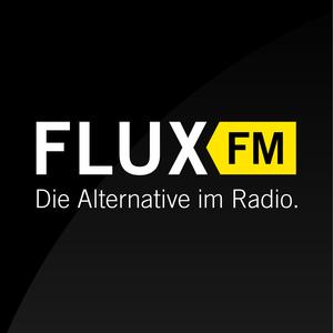 Radio FluxFM Livestream