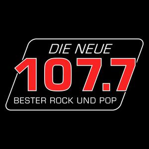 DIE NEUE 107.7 – BESTER ROCK UND POP