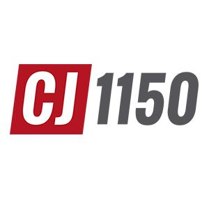 Radio CJ1150