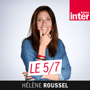 Podcast LE CINQ SEPT - France Inter