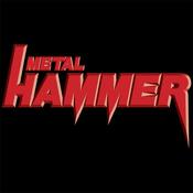Radio metal-hammer
