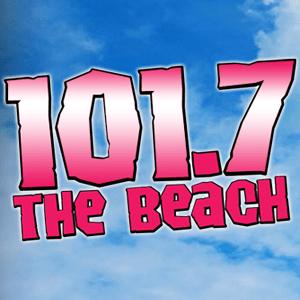 Radio KCDU - The Beach 101.7 FM