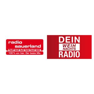 Radio Radio Sauerland - Dein Weihnachts Radio