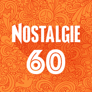 Radio Nostalgie Belgique 60
