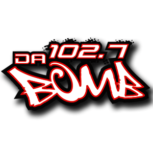 Radio KDDB - 102.7 Da Bomb