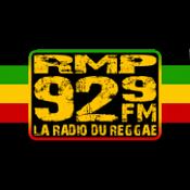 Radio RMP 92.9 FM - La Radio du Reggae