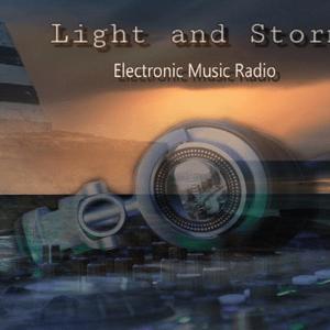 Radio Light and Storm Music