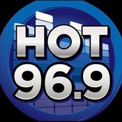 Radio WBQT - HOT 96.9