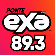Radio Exa FM Morelia 89.3