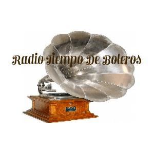 Radio Tiempo De Boleros