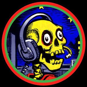 Radio Trash Can Radio