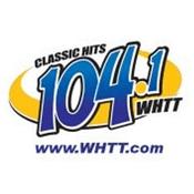 Radio WHTT-FM - Classic Hits 104.1 FM