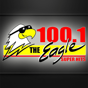 Radio KJBI - The Eagle 100.1 FM