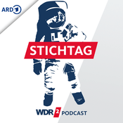 Podcast WDR 2 Stichtag