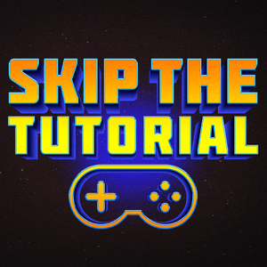 Podcast Skip the Tutorial