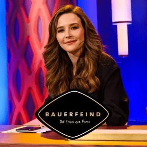 Podcast Bauerfeind – die Show zur Frau