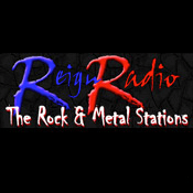 Radio Reign Radio 1 - The Rock Station