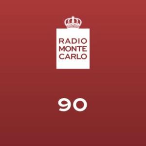 Radio Radio Monte Carlo - 90