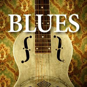 Radio CALM RADIO - Blues