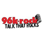 Radio WRXK-FM - 96 K-ROCK 96.1 FM