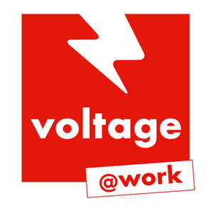 Radio Voltage @Work