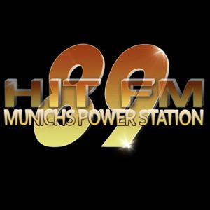 Radio 89 HIT FM - Munichs Power Station