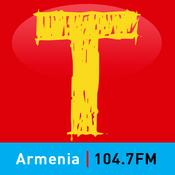 Radio Tropicana Armenia 104.7 fm