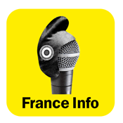 Podcast France Info  -  L'info politique