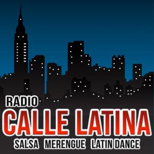 Radio Radio Calle Latina - Salsa & Merengue
