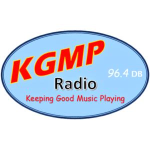 Radio KGMP-DB Radio
