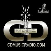 Radio CDMUSIC RADIO ROCK&METAL