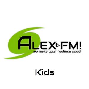 Radio radioalexfmkids