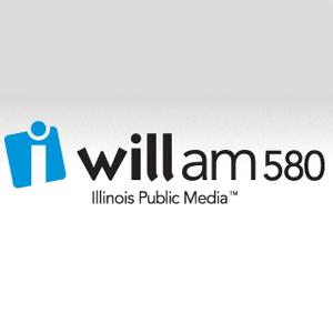 Radio WILL-FM - Illinois Public Media 90.9 FM