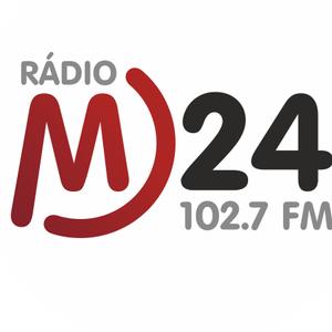 Radio Radio M 24 102.7