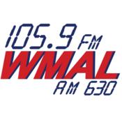 Radio WMAL-FM 105.9 FM