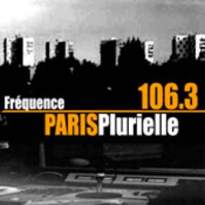 Radio Fréquence Paris Plurielle