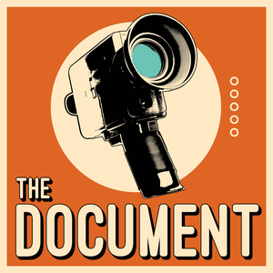 Podcast KCRW The Document