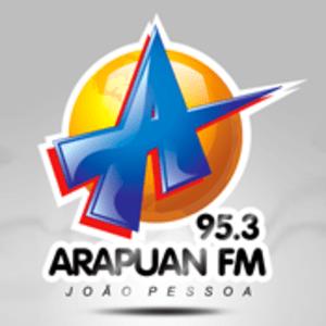 Radio Rádio Arapuan 95.3 FM