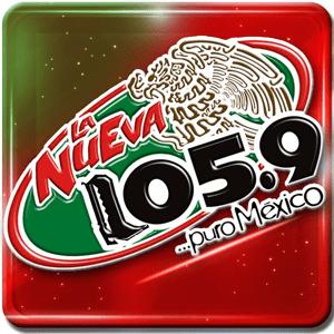 KHOT-FM - La Nueva 105.9
