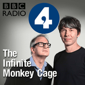 Podcast The Infinite Monkey Cage