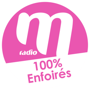Radio M Radio - 100 Enfoirés