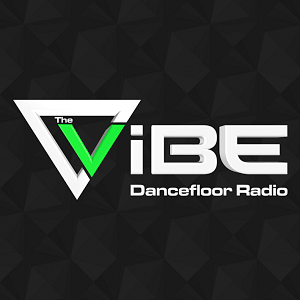 Radio The VIBE - Dancefloor Radio