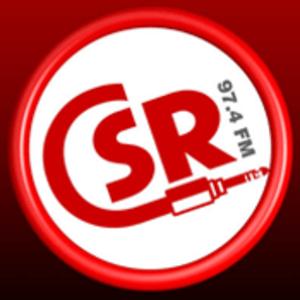 Radio CSR 97.4 FM