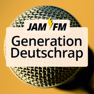 Radio JAM FM Generation Deutschrap