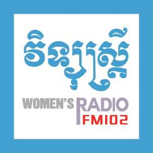 Radio Women's Radio FM102