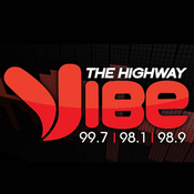 Radio KRXV - The Highway Vibe 98.1 FM