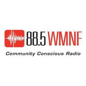 Radio WMNF 88.5 FM