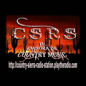 Radio Country Sierra Radio Station