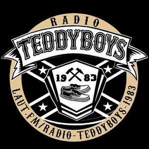 Radio Radio-Teddyboys-1983
