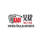 Radio KAOI 1110 AM